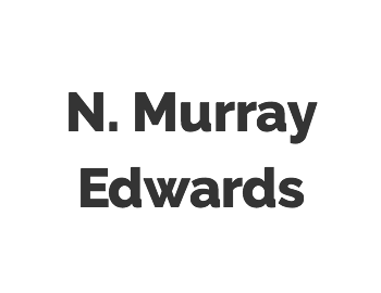 N. Murray Edwards