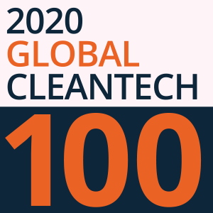 2020 Global Cleantech 100