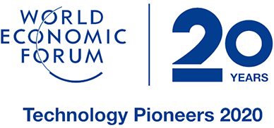 2020 World Economic Forum Technology Pioneers